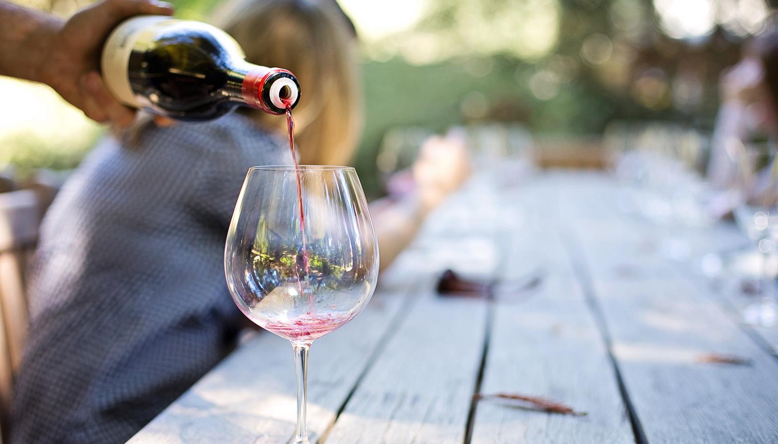 Wijn Korenbloem Tilburg
